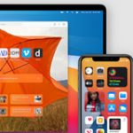 iOS 14 и macOS Big Sur смогут распознавать жесты.