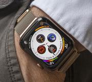 Apple Watch Series 5 сами выключаются.