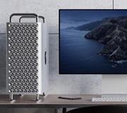 Mac Pro получил новую видеокарту.