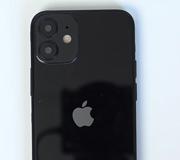 Появились новые макеты iPhone 12.