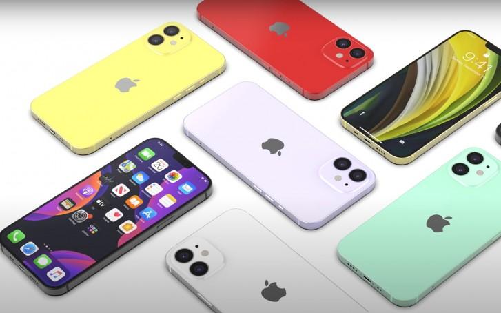 Выход iPhone 12 задержится.