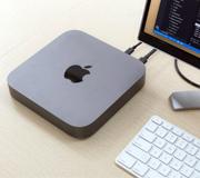 Mac mini с ARM чипом прошел еще одно тестирование.