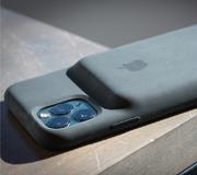 Apple работает над новым зарядным кейсом.