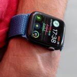AppleWatchSeries6 определят уровень кислорода в крови.