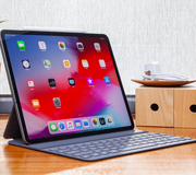 Новый iPad Air выйдет весной 2021 года.