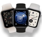 Как автоматически менять циферблат на Apple Watch?