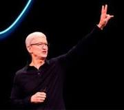 Названа предположительная дата презентации новых iPhone.