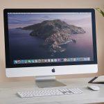 Appleустранила проблему появления полос на дисплеяхiMac2020.