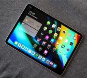 Новый iPad Air предзаказать можно будет уже сегодня.