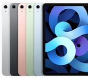 Встречайте, iPad Air 4-го поколения!