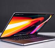 MacBook Pro 16 обновится в следующем году.