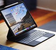 Apple готовится к старту продаж iPad Air 4.