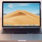 Продажи Mac в третьем квартале увеличились.