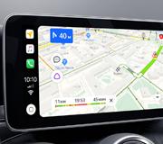 Яндекс.Навигатор появится в CarPlay.