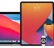 Apple выпустила новые обновления.