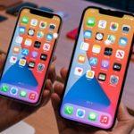 Вышли первые обзоры iPhone 12 Pro Max и 12 mini.