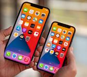 ВОЕ начнет поставлять дисплеи для Apple.