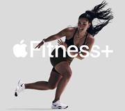 Стала известна дата запуска Fitness+.
