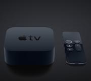 Apple TV станет более геймерской.