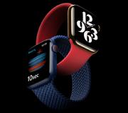 Продажи Apple Watch достигли рекордного уровня.