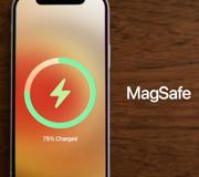 iOS14.3 снижает скорость зарядки неоригинальныхMagSafe.