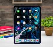 Обновленный iPad Pro выйдет весной.