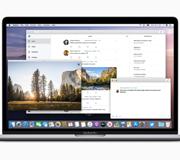 Как закрепить порядок рабочих столов Mac?