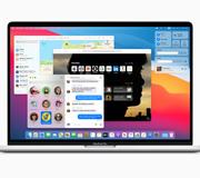 Как отключить звук запуска macOS Big Sur?