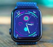 Apple Watch Series 7получатновыйдатчик.