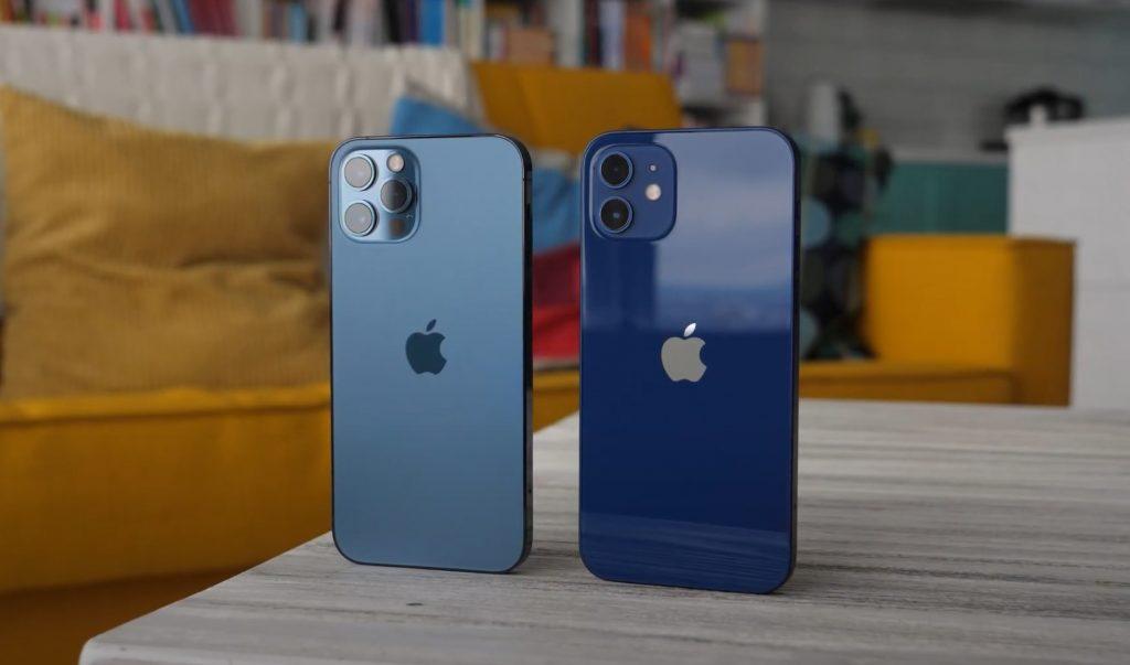 Продажи iPhone в Китае бьют рекорды.