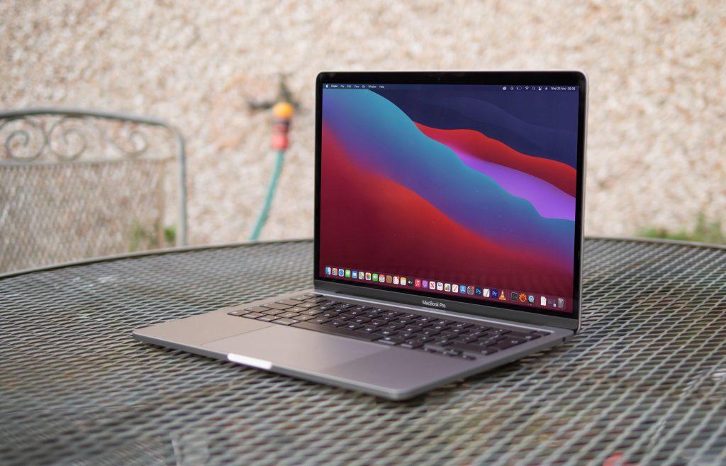 В продаже появились восстановленныеMacBookProM1.