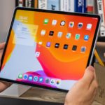 Mini-LED дисплеи получат не все новые iPad Pro.
