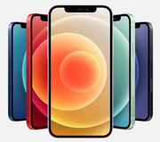 iPhone 12 mini пользуется наименьшей популярностью.