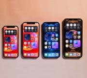 Шесть iPhone попали в ТОП-10 по продажам.
