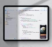 Apple представит новые приложения для iPad.