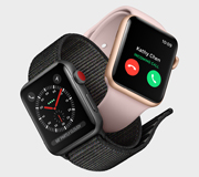 Обновить Apple Watch Series 3 оказалось довольно трудно.
