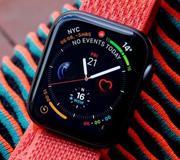 Как включить энергосберегающий режим в Apple Watch?