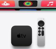 Как настроить цветовой баланс на AppleTV?