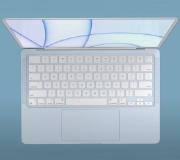 Дисплеи mini-LED установят в MacBook Air.