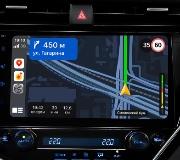 Приложения Яндекс появились в CarPlay.