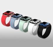 Apple Watch Series 7 выйдут вовремя, но будут в дефиците.