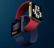 Apple Watch Series 7 поступят в продажу в этом месяце.