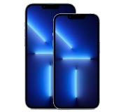 Спрос на новые iPhone выше по сравнению с прошлым годом.