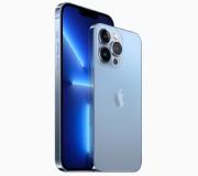 Встречайте, iPhone 13 Pro и 13 Pro Max.