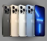 Стала известна емкость аккумулятора всех iPhone 13.