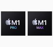 Apple показала новое поколение чипов Apple Silicon.
