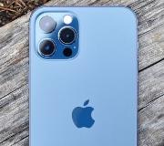 Владельцы iPhone 13 Pro столкнулись с необычным багом.