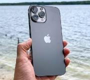 Названа стоимость компонентов iPhone 13 Pro.